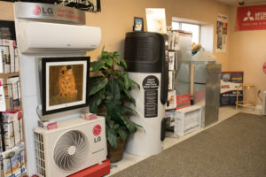 Restivo's Heating and Air Conditioning Rhode Island Massachusetts Connecticut HVAC Installation and Service Ductless Mini Splits