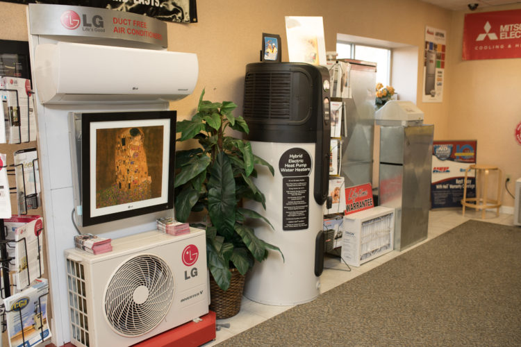 Ductless Air Conditioning Cleaning: Behind the Scenes