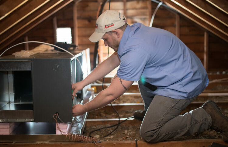 Is it time to replace your old air conditioning unit?